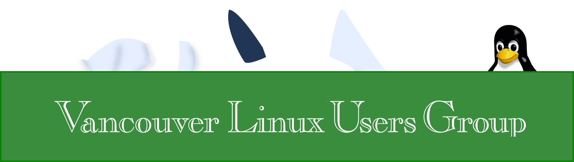 Vancouver Linux Users Group